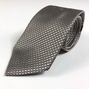 Club room NWT 100% silk tie